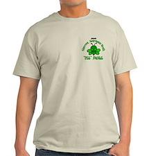 Glaucoma Awareness Month BEE 2 T-Shirt