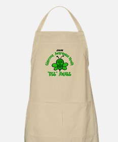 Glaucoma Awareness Month BEE 2 BBQ Apron