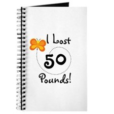 I Lost 50 Pounds Journal