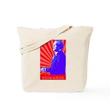Chet Edwards Tote Bag