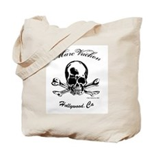 Cute Marc vachon Tote Bag