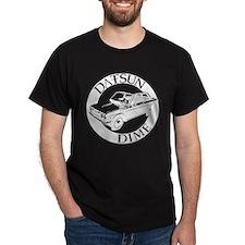 Datsun Dime - Stock 510 Blueb T-Shirt