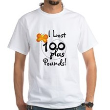 I Lost 100 Plus Pounds Shirt