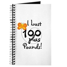 I Lost 100 Plus Pounds Journal