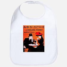 Absinthe Bib