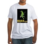 Maurin Quina Fitted T-Shirt