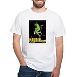 Maurin Quina White T-Shirt