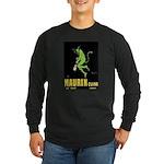 Maurin Quina Long Sleeve Dark T-Shirt