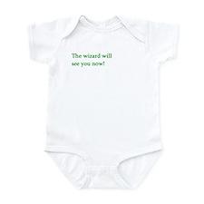 Unique Wicked broadway Infant Bodysuit