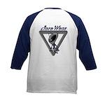 Dare Wear Kids Baseball Jersey