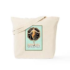 Berkshire Stockings Tote Bag