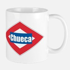 Chueca Mug