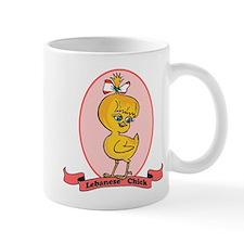 Lebanese Chick Mug