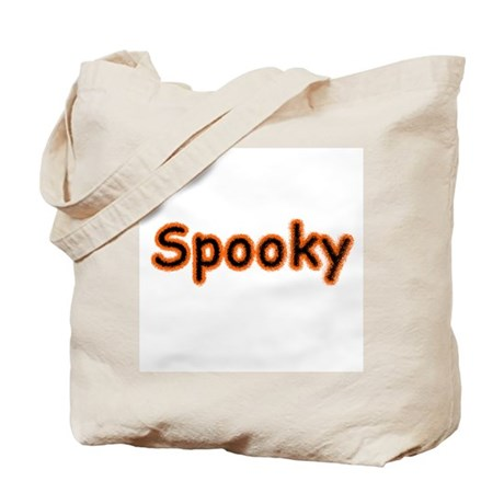 Spooky Halloween (or not) Tote Bag