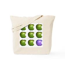 Cute Be Tote Bag