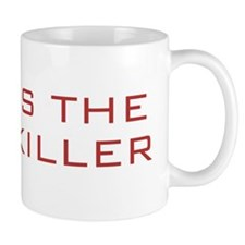 Fear Is The Mind Killer Mug