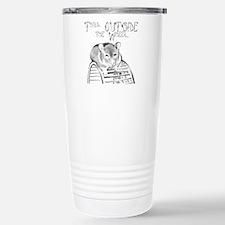 Outside box Travel Mug