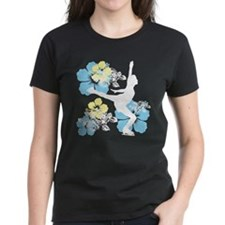 Floral Ice Tee