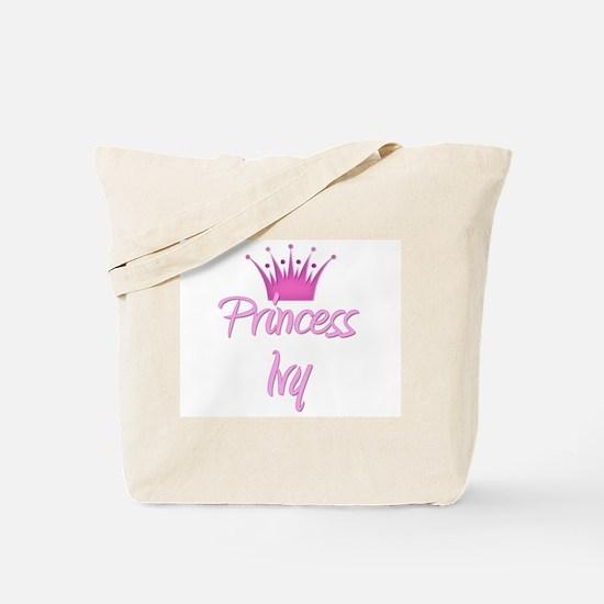 Princess Ivy Tote Bag