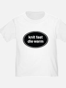 knitfast T-Shirt