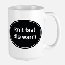 knitfast Mugs