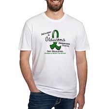 Glaucoma Awareness Month Shirt