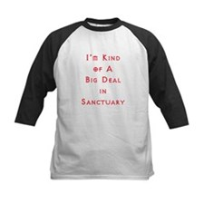 Big Deal In Sanctuary Tee