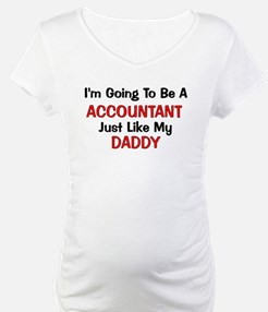 Accountant Daddy Profession Shirt