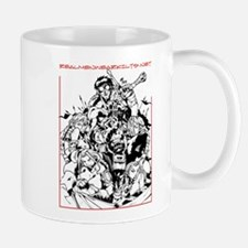 Real Men Wear Kilts V Mug