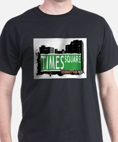 TIMES SQUARE, MANHATTAN, NYC T-Shirt