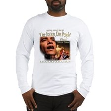Inauguration Long Sleeve T-Shirt