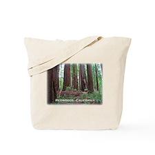 Cute Humboldt Tote Bag