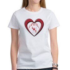 YOU ARE THE ACE OF MY HEART Tee