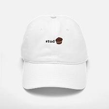 Stud Muffin Baseball Baseball Cap