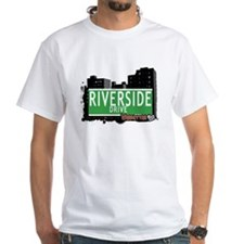 RIVERSIDE DRIVE, MANHATTAN, NYC Shirt