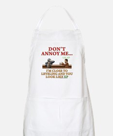 Don't Annoy... BBQ Apron