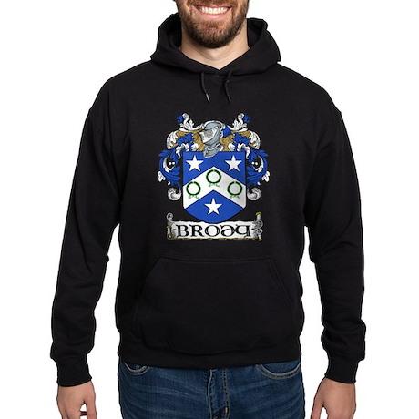 Brody Coat of Arms Hoodie (dark)
