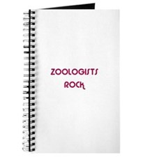 ZOOLOGISTS ROCK Journal