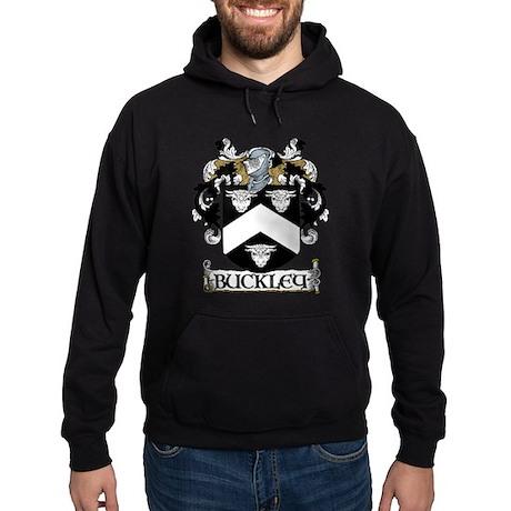 Buckley Coat of Arms Hoodie (dark)