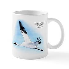 Whooping Crane Mug