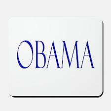 Obama Merchandise Mousepad