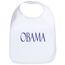 Obama Merchandise Bib