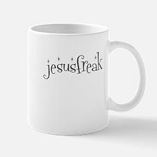 Unique Jesus freak Mug