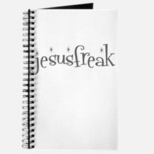 Cute Jesus freak Journal