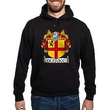 Burke Coat of Arms Hoodie
