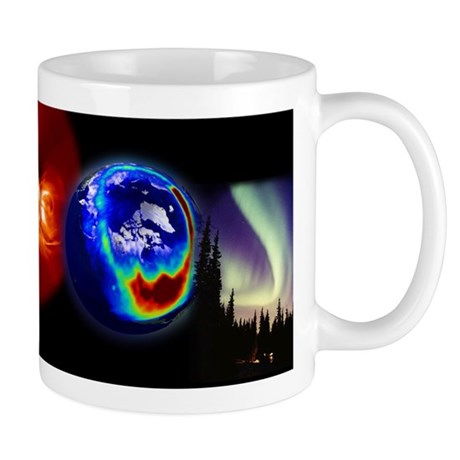 space Mugs