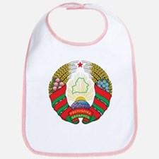 Belarus Coat Of Arms Bib