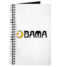 OBAMA ISLAMA Journal