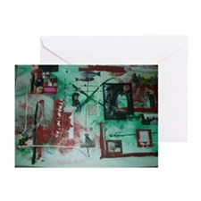 What?!, Greeting Cards (Pk of 10)