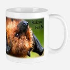 FRUIT BAT - EVEN CLOSER Mug
